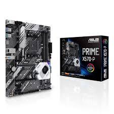 ASUS PRIME X570-P AMD X570 AM4 ATX