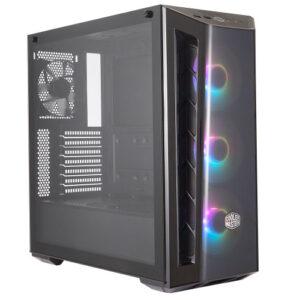 COOLER MASTER MASTERBOX MB520 RGB KASA PSU YOK MCB-B520-KGNN-RGA