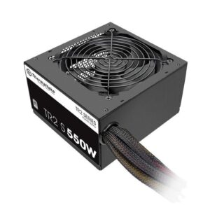 Thermaltake TR2 S 550W 80+ 12cm PSU PS-TRS-0550NPCWEU-2