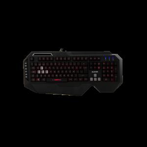 Rampage SLAYER KB-R11 Siyah USB Tuş Aydınlatmalı Makrolu Q Gaming Klavye