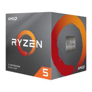 AMD RYZEN 5 3600 3.6GHZ AM4 İŞLEMCİ