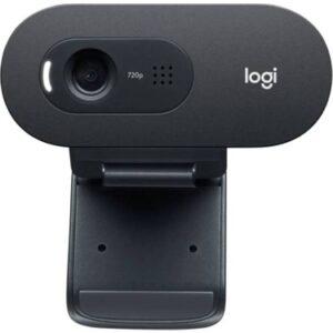 Logitech C505E 720P Webcam 960-001372