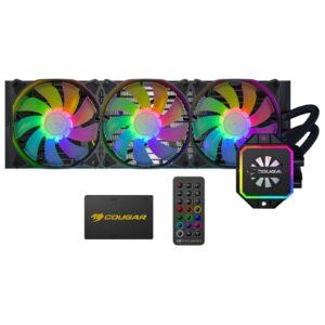 COUGAR HELOR 360 RGB SIVI SOĞUTMA RL-HLR360-V1 360MM