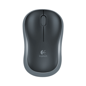 Logitech M185 Kablosuz Optik Mouse