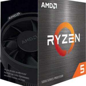 AMD RYZEN 5 5600X 3.7GHz AM4 İŞLEMCİ