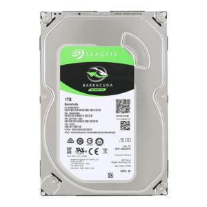 SEAGATE BARRACUDA ST1000DM010 1TB 7200RPM 64MB HDD