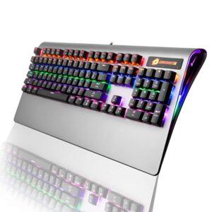 Gamebooster G9 Blade mekanik klavye