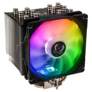 Scythe Mugen 5 RGB 120MM CPU Soğutucu SCMG-5100BKA