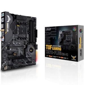 Asus TUF Gaming X570-Plus Wifi DDR4 Anakart