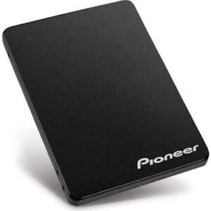Pioneer 2.5″ 240 GB SATA 3 SSD 520Mb/420Mb APS-SL3N-240