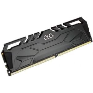 OLOY 8GB DDR4 3200MHZ CL16 MD4U083216BJSA OWL BLACK RAM