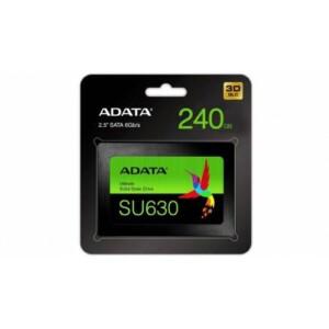 ADATA SU630 240GB 520/450 SATA3 SSD ASU630SS-240GQ