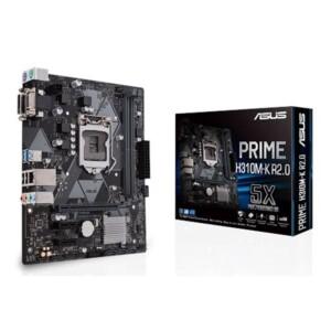 ASUS PRIME H310M-K R2.0 DDR4 2SLOT LGA1151 ANAKART