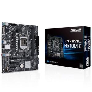 ASUS PRIME H510M-E DDR4 2SLOT LGA1200 ANAKART