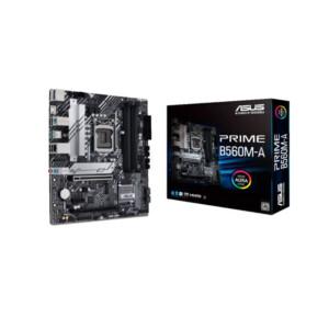 ASUS PRIME B560M-A DDR4 4SLOT LGA1200 ANAKART