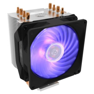 COOLER MASTER HYPER H410R RGB CPU SOĞUTUCU RR-H410-20PC-R1