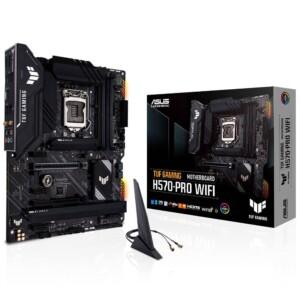 ASUS TUF GAMING H570-PRO WIFI DDR4 4SLOT LGA1200 ANAKART