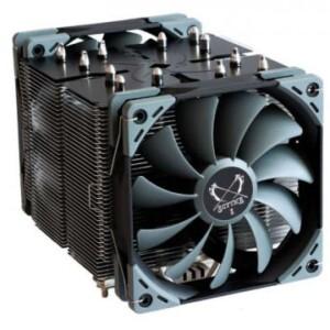 SCYTHE NINJA 5 CPU SOĞUTUCU SCNJ-5000