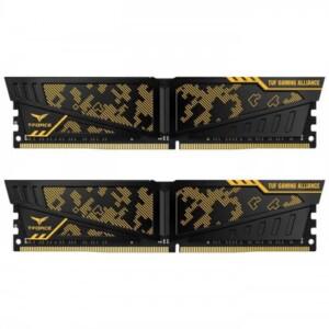 T-FORCE TUF VULCAN 32GB (2X16GB) DDR4 3200MHZ RAM TLTYD416G3200HC16FBK